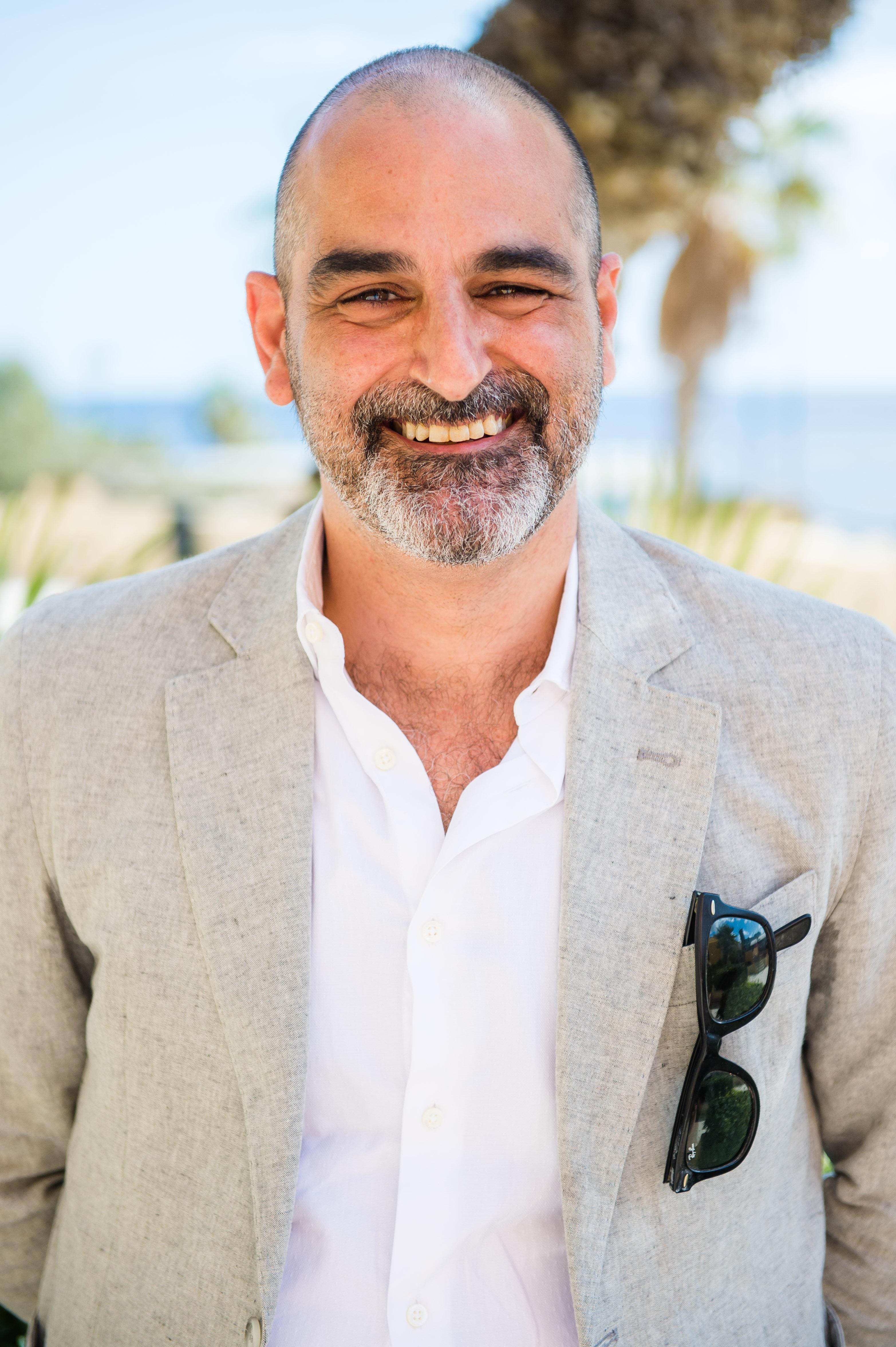 Benjamin Sciberras