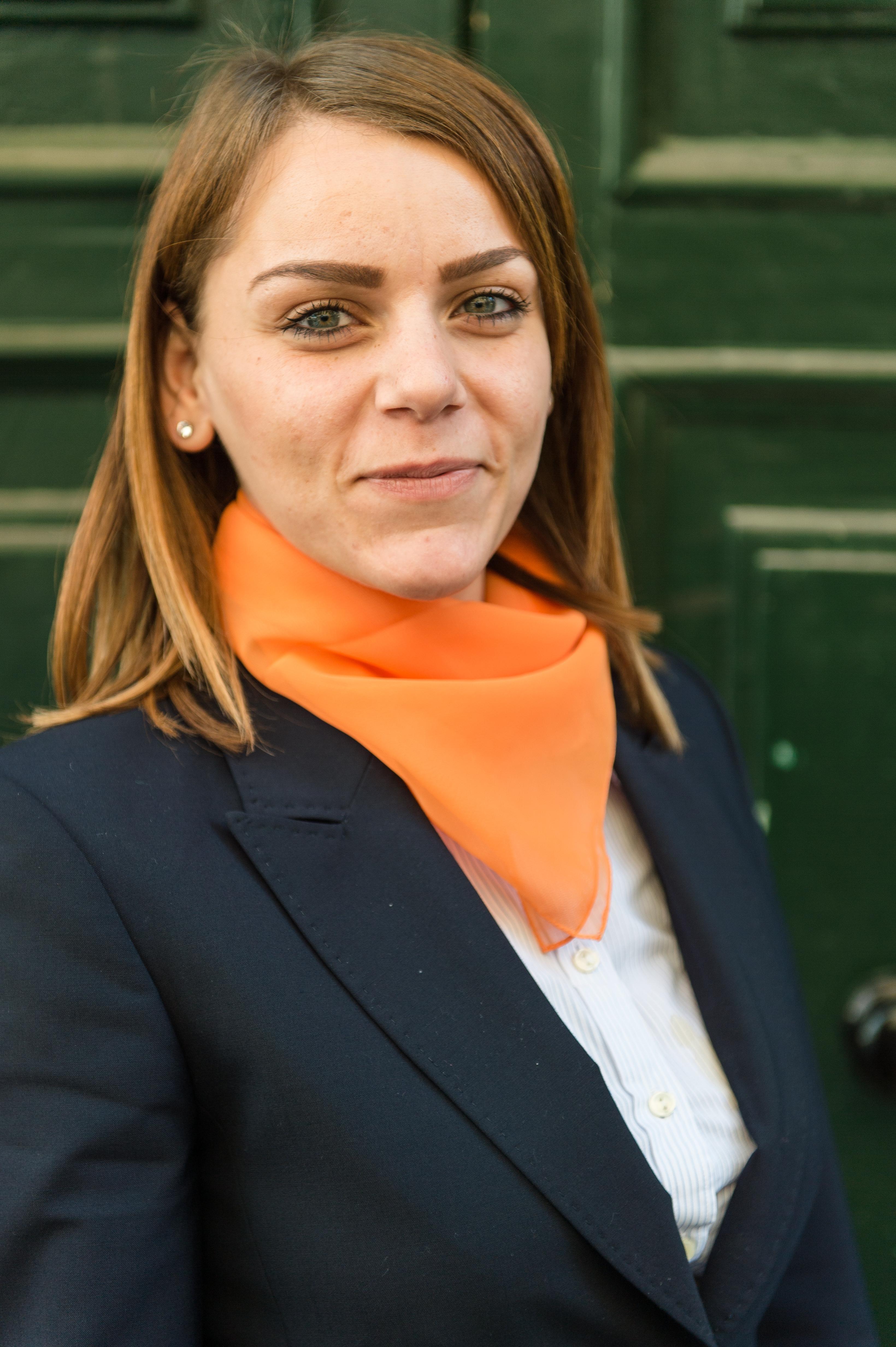 Claire Vella
