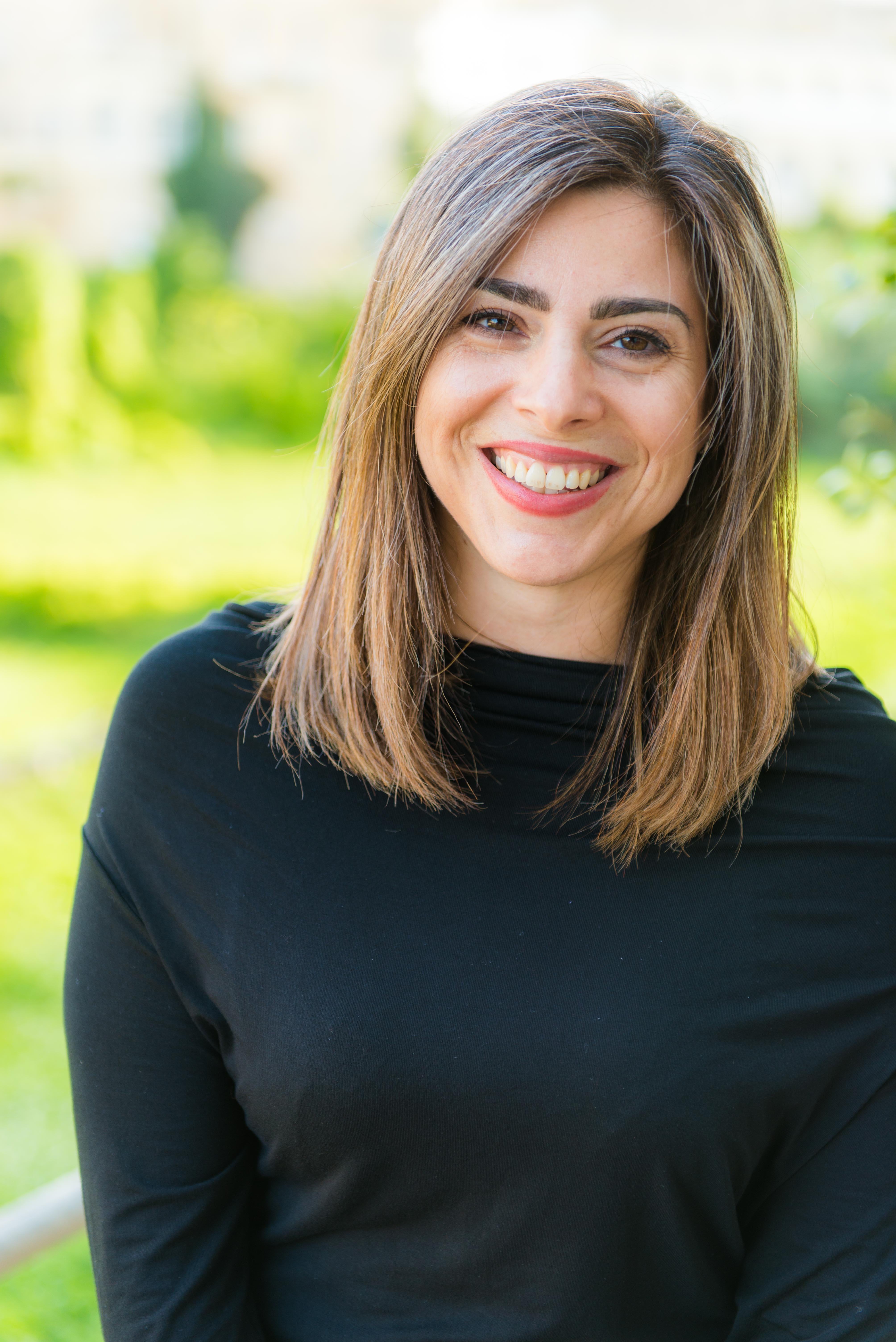 Dominique Pace Vincenti