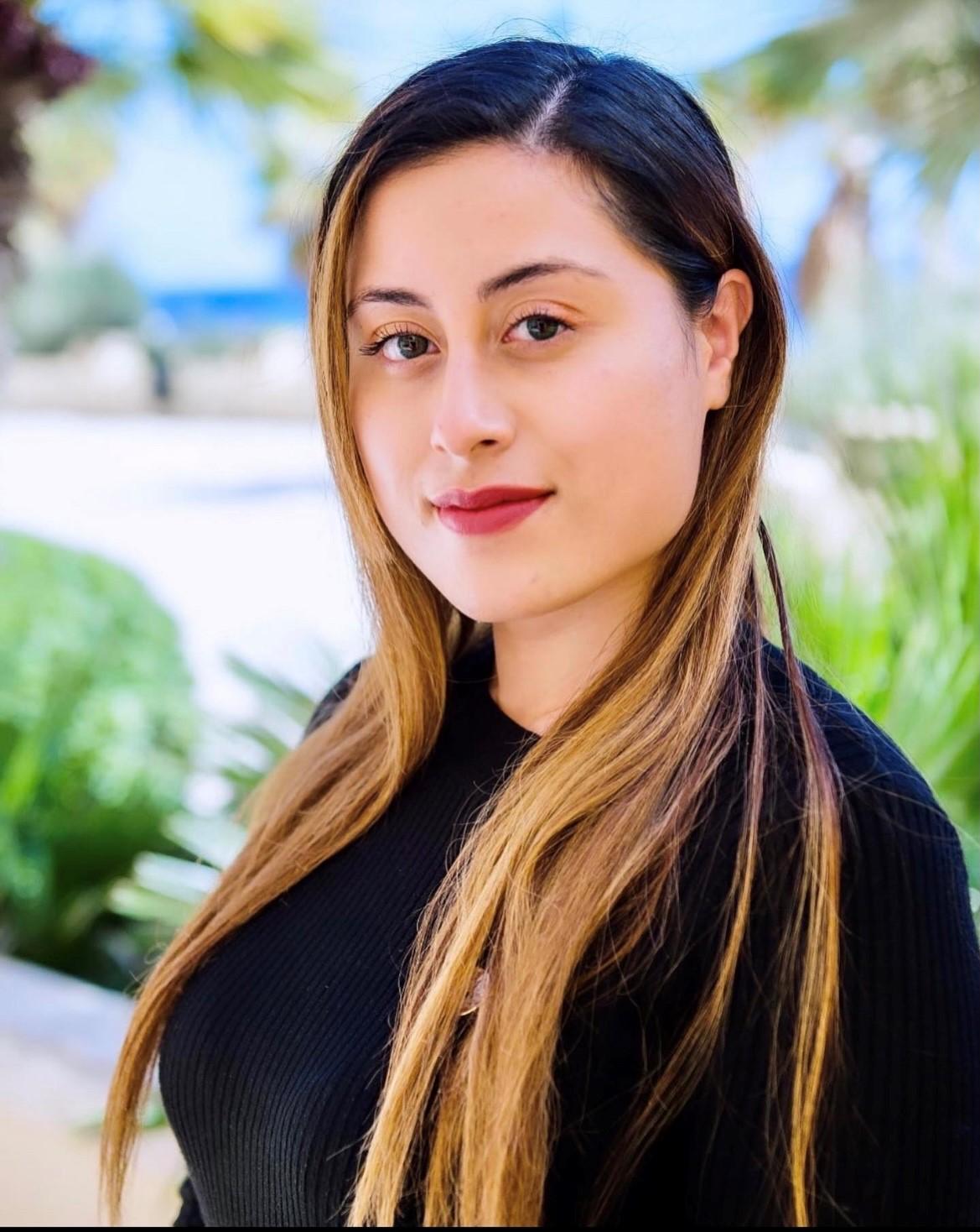 Diana Saeed