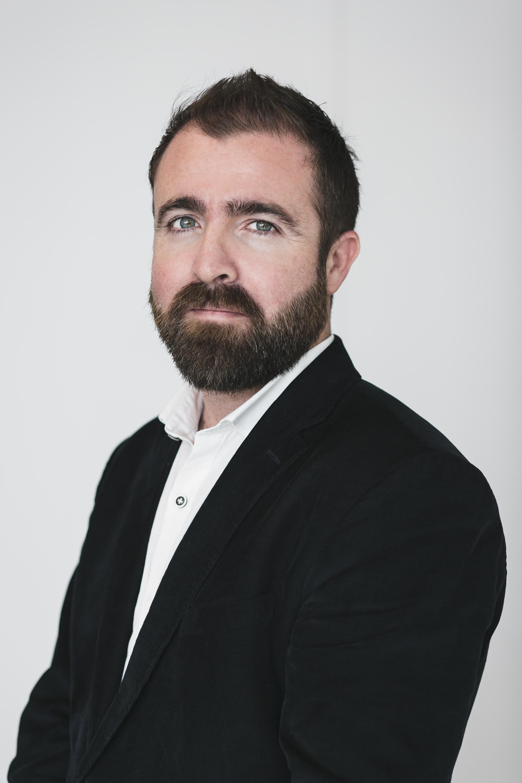 Gavin Salomone Reynaud