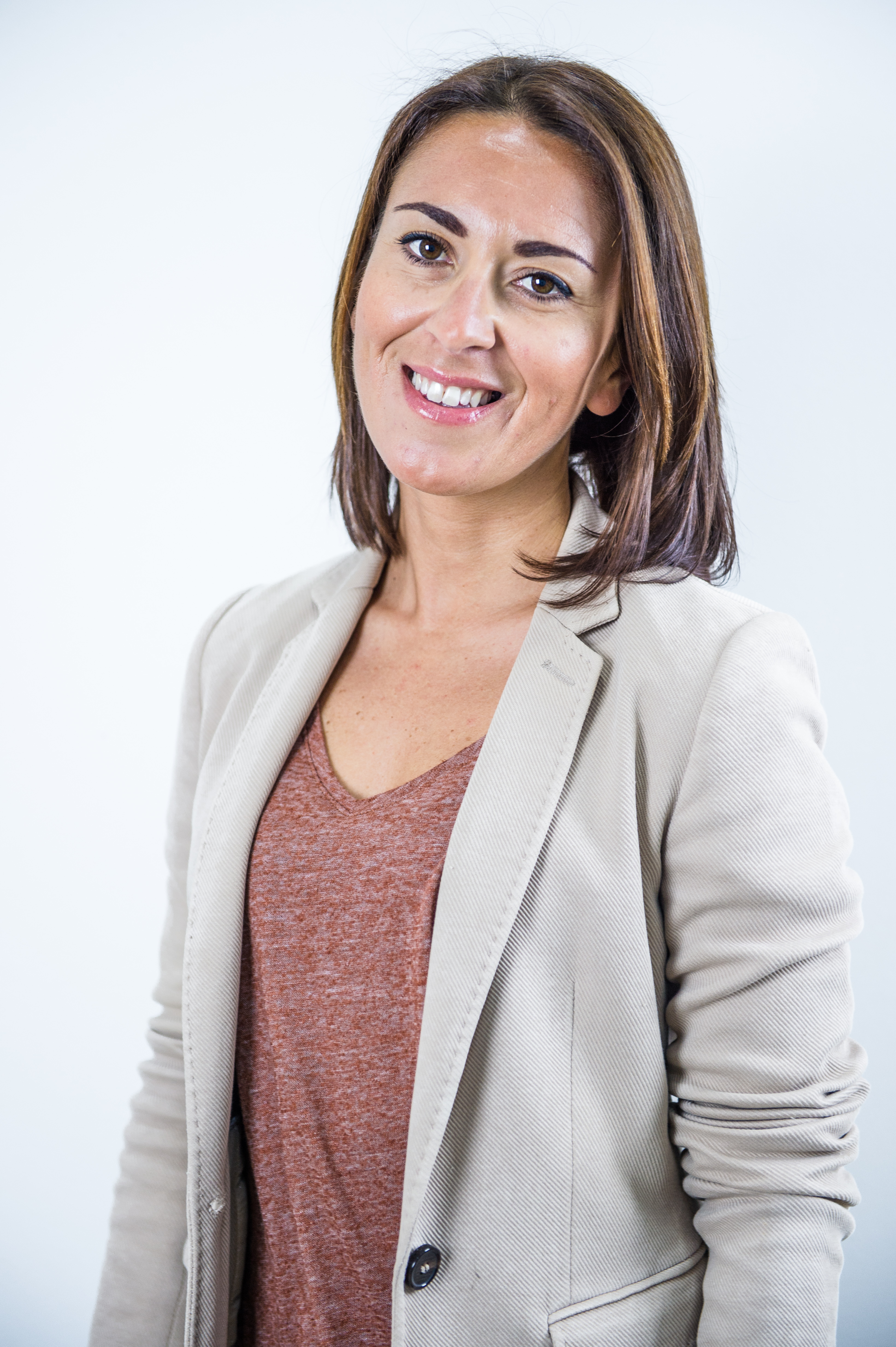 Jeanine Borg Ghigo