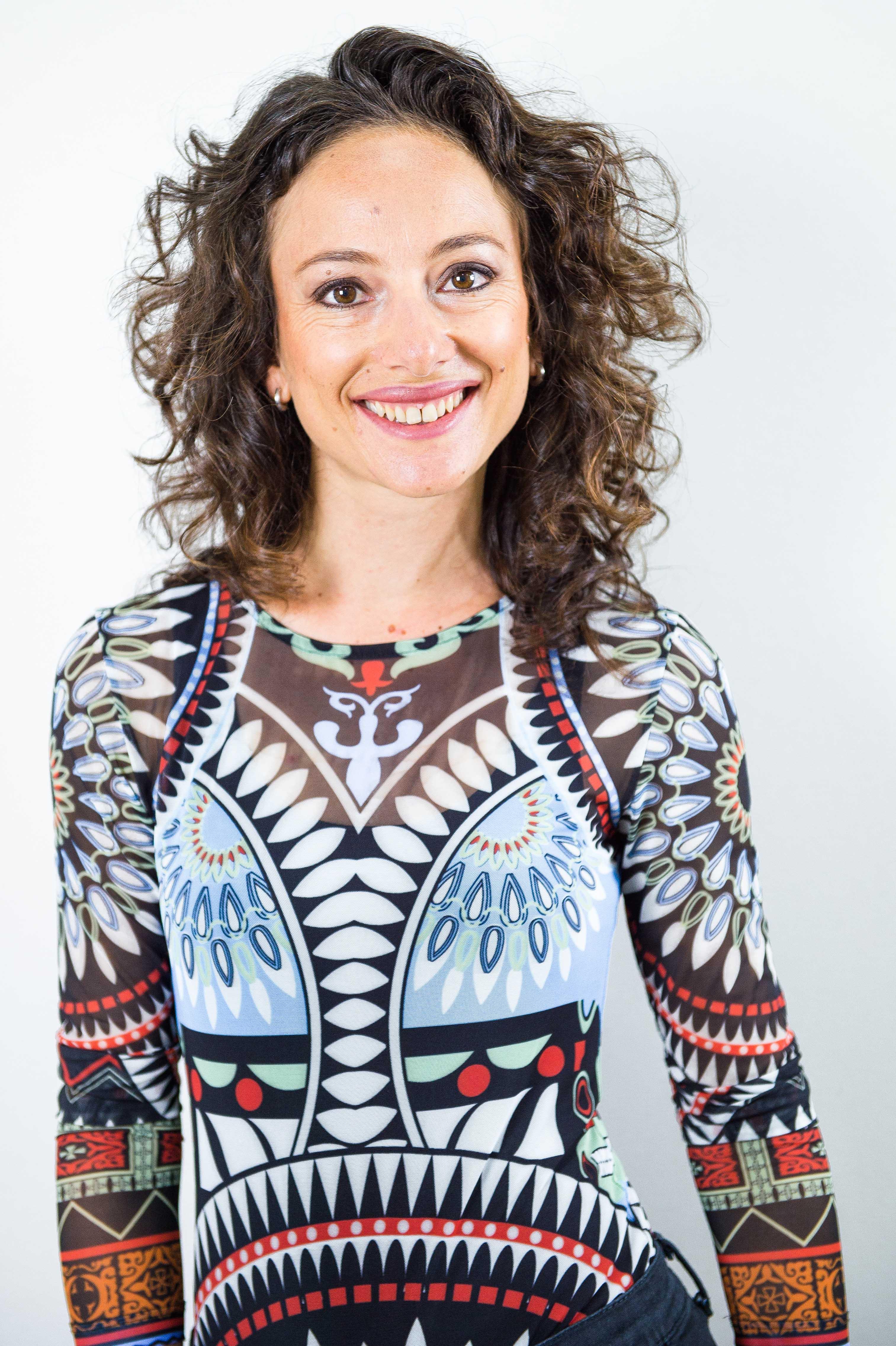 Lourdes Muscat