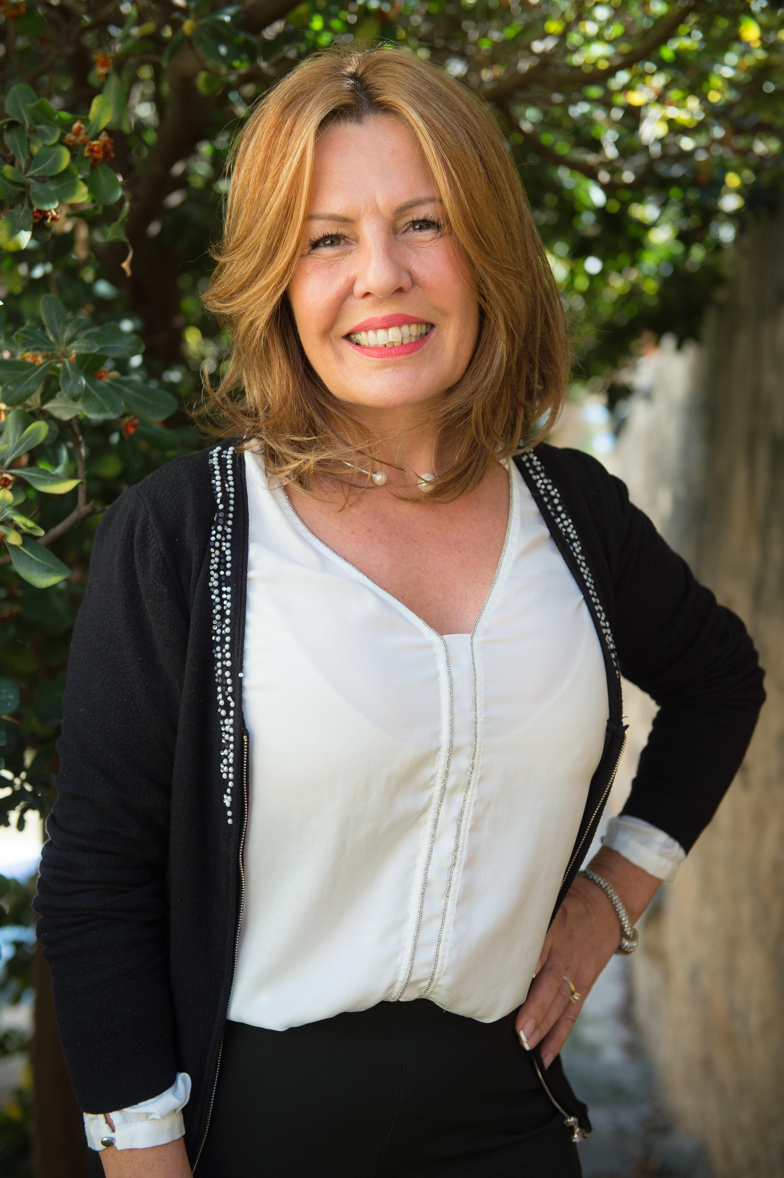 Suzanne Schembri